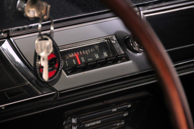 1966 Chevrolet Chevelle Image 56