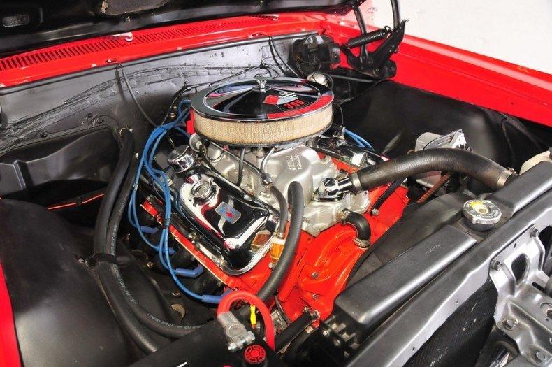 1966 Chevrolet Chevelle Image 61
