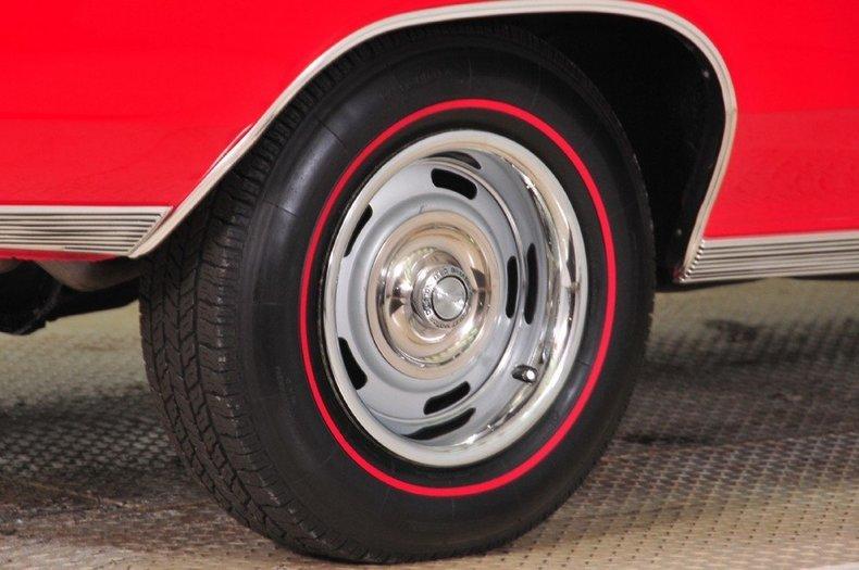 1966 Chevrolet Chevelle Image 71