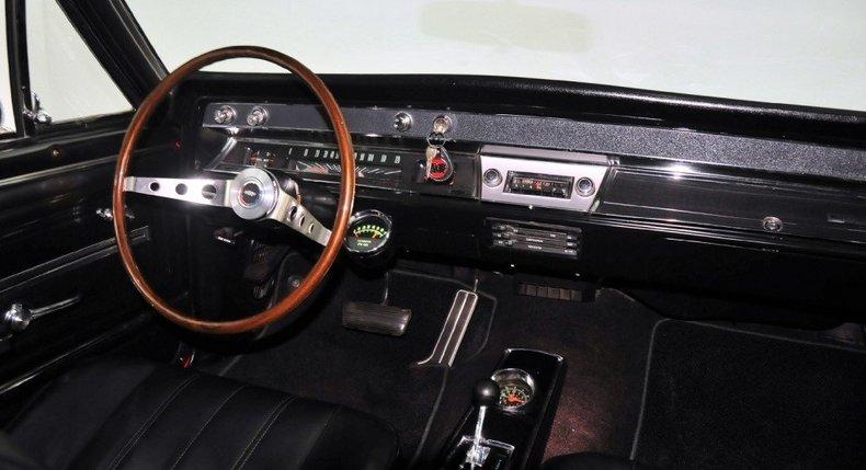 1966 Chevrolet Chevelle Image 72