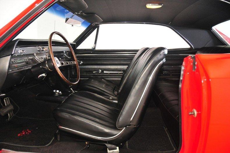 1966 Chevrolet Chevelle Image 75