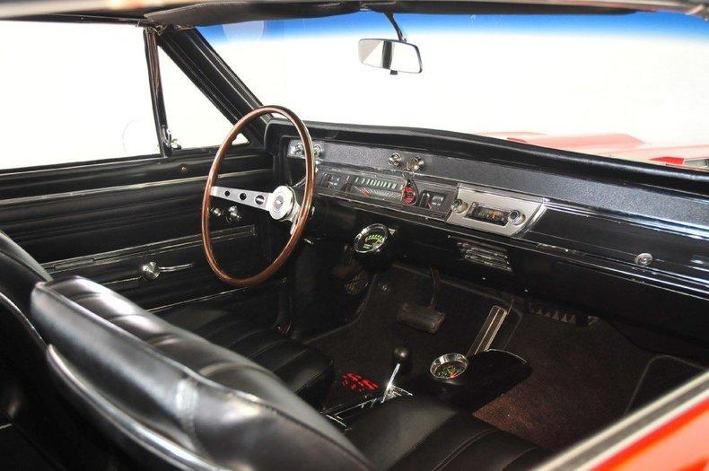 1966 Chevrolet Chevelle Image 78