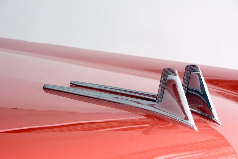 1957 Cadillac Coupe deVille Image 32