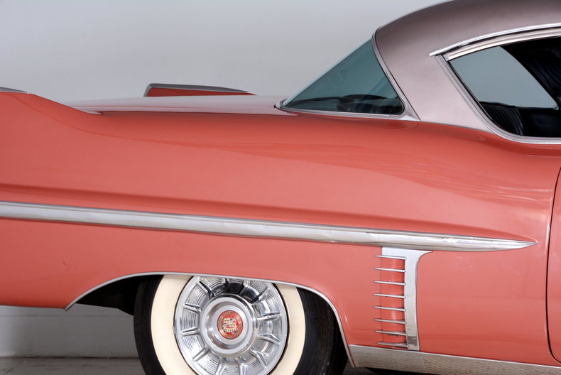 1957 Cadillac Coupe deVille Image 49
