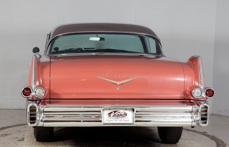 1957 Cadillac Coupe deVille Image 57