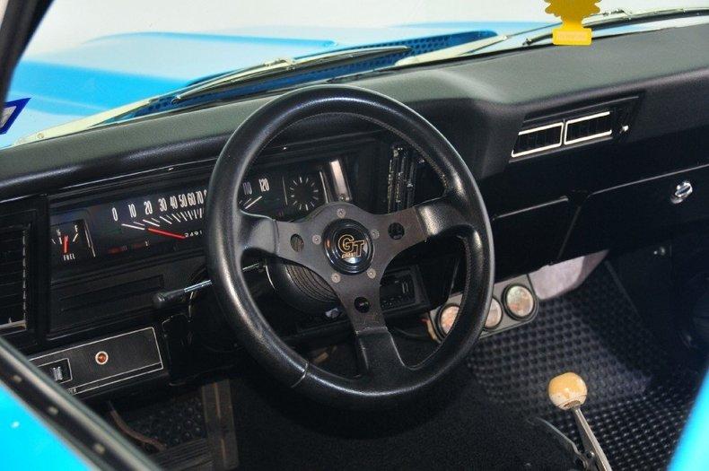 1972 Chevrolet Nova Image 2