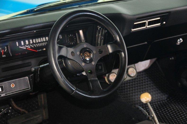 1972 Chevrolet Nova Image 21