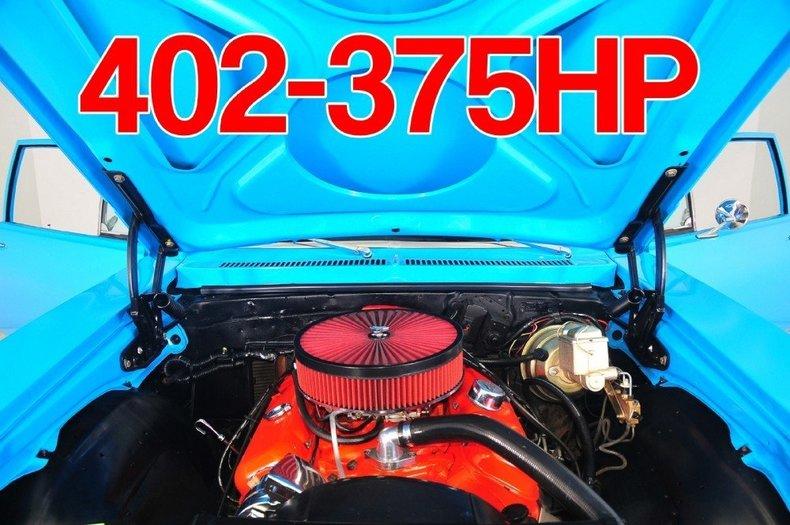 1972 Chevrolet Nova Image 30