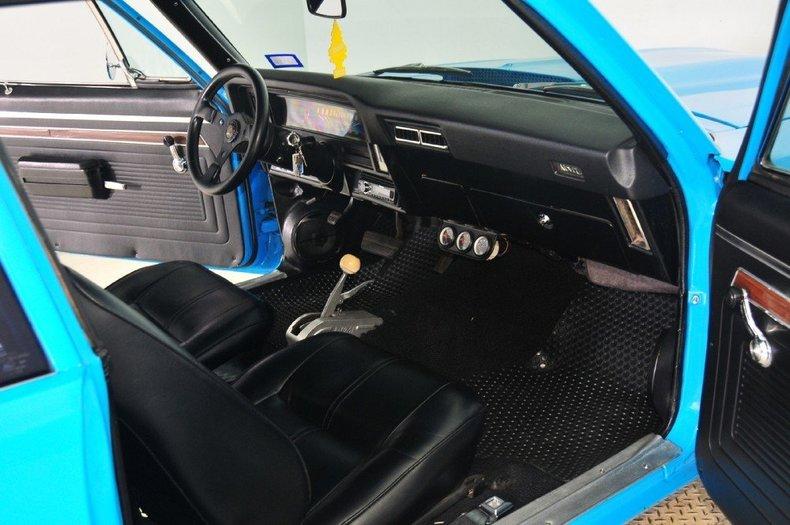 1972 Chevrolet Nova Image 31