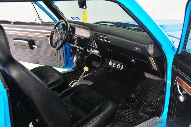 1972 Chevrolet Nova Image 40