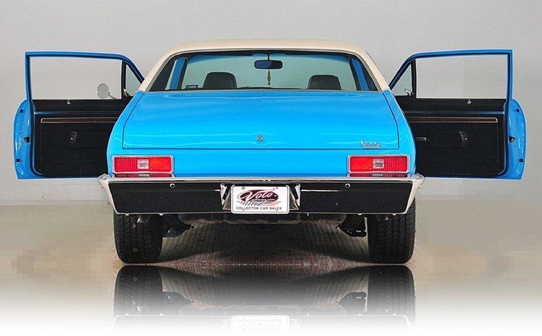 1972 Chevrolet Nova Image 46