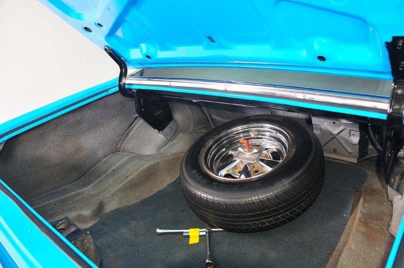 1972 Chevrolet Nova Image 49