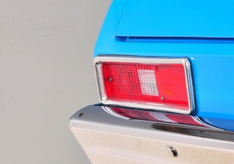 1972 Chevrolet Nova Image 57