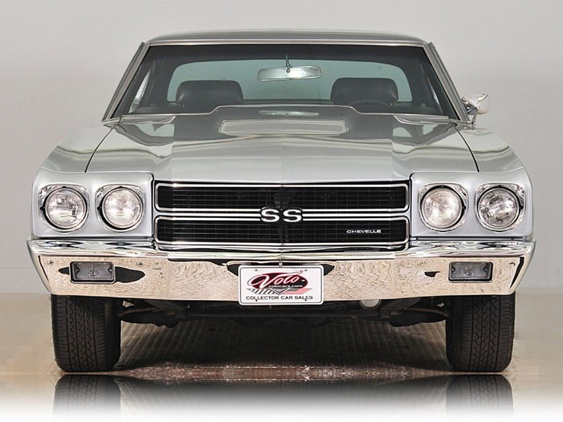 1970 Chevrolet Chevelle Image 9