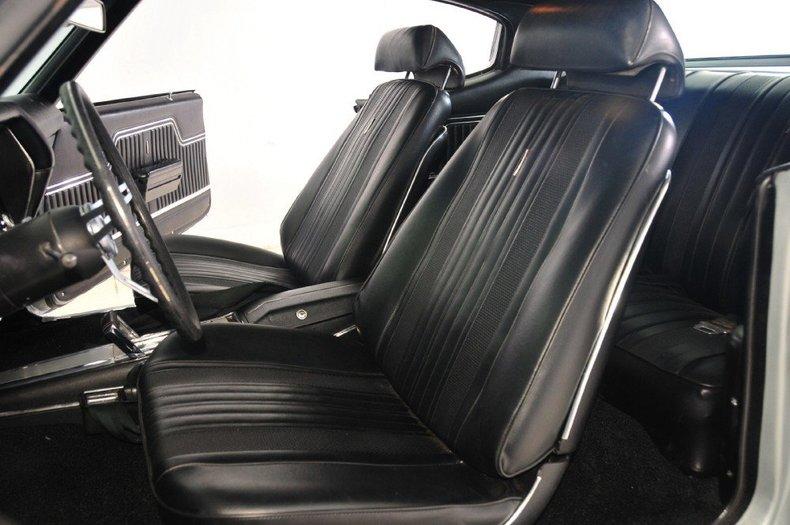 1970 Chevrolet Chevelle Image 25