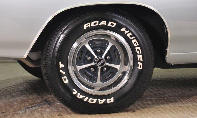 1970 Chevrolet Chevelle Image 31