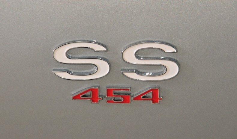 1970 Chevrolet Chevelle Image 59
