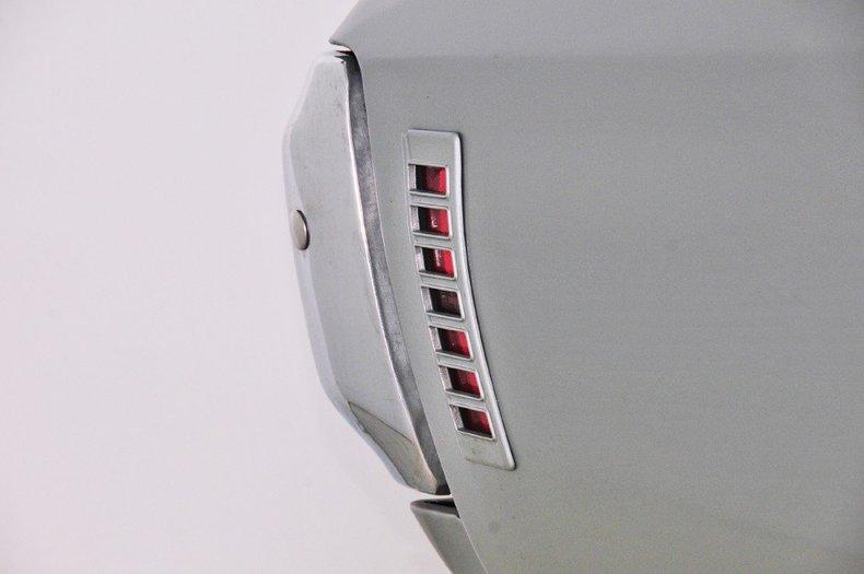 1970 Chevrolet Chevelle Image 66