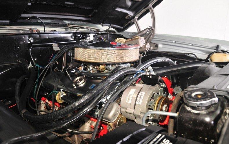 1970 Chevrolet Chevelle Image 67