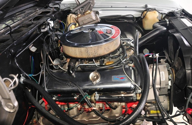 1970 Chevrolet Chevelle Image 71
