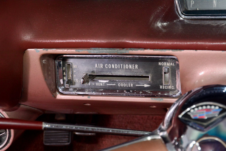 1959 Cadillac Coupe deVille Image 35