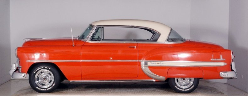 1953 Chevrolet Bel Air Image 15