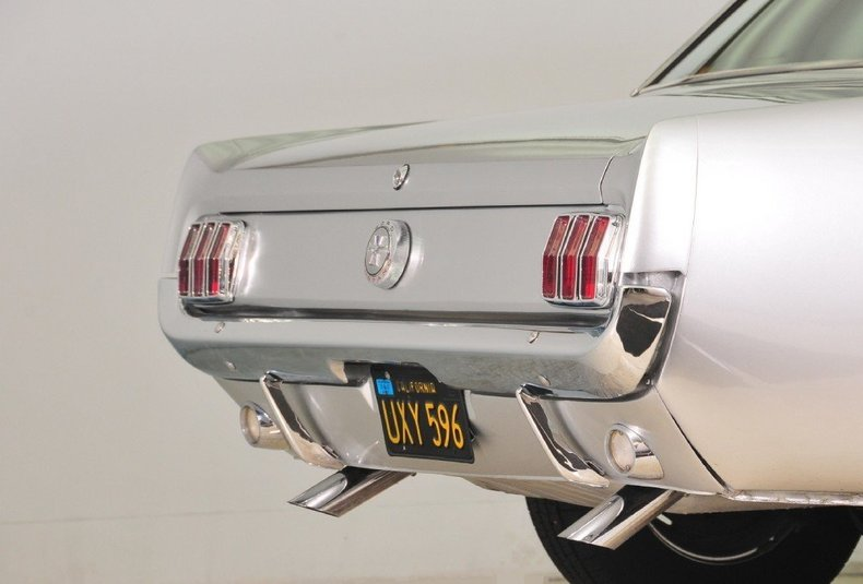 1966 Ford Mustang Image 33