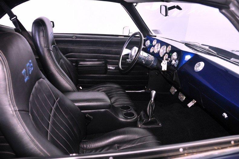 1969 Chevrolet Camaro Image 59