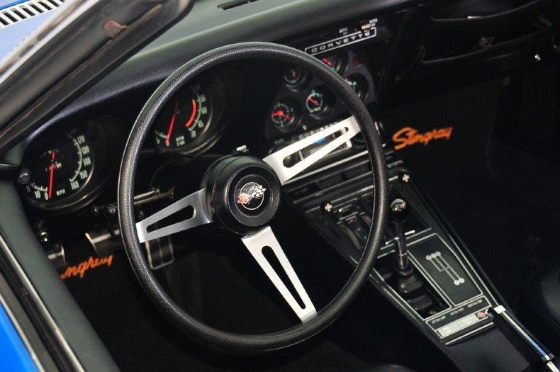 1969 Chevrolet Corvette Image 2