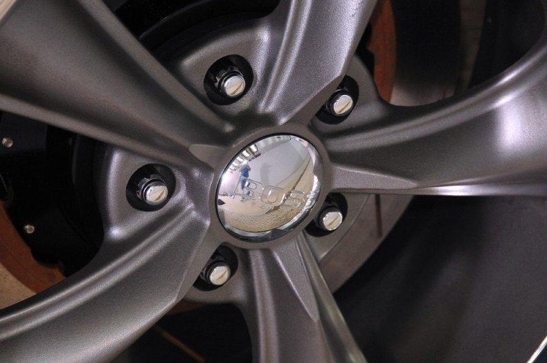 1969 Chevrolet Corvette Image 32