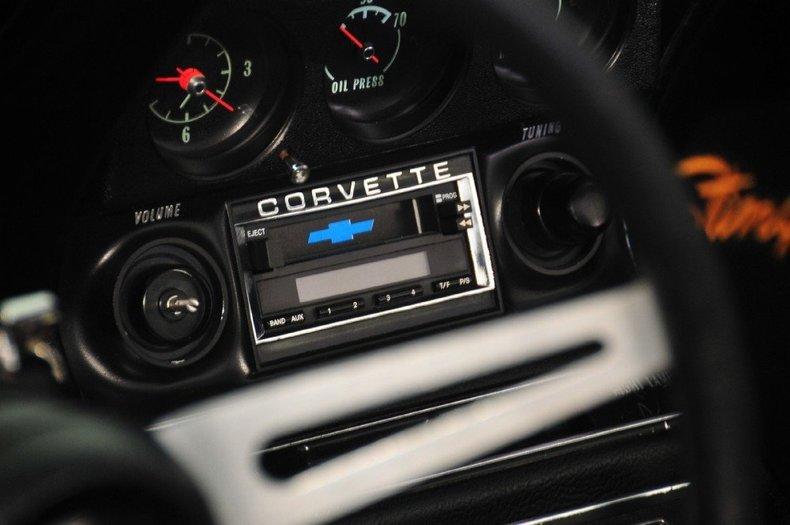 1969 Chevrolet Corvette Image 60