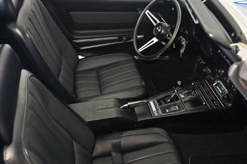 1969 Chevrolet Corvette Image 65