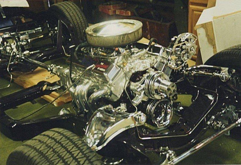 1969 Chevrolet Corvette Image 72