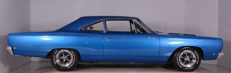 1968 Plymouth Road Runner Image 20