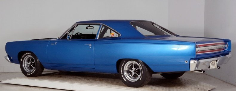 1968 Plymouth Road Runner Image 33