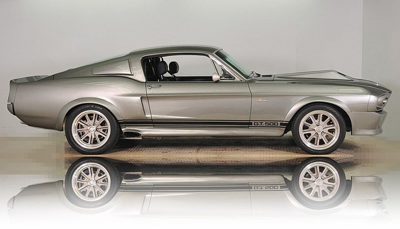 1968 Ford Mustang Image 14