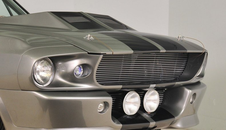 1968 Ford Mustang Image 61