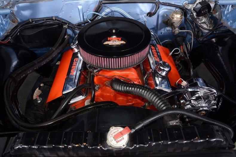 1965 Chevrolet Impala Image 4