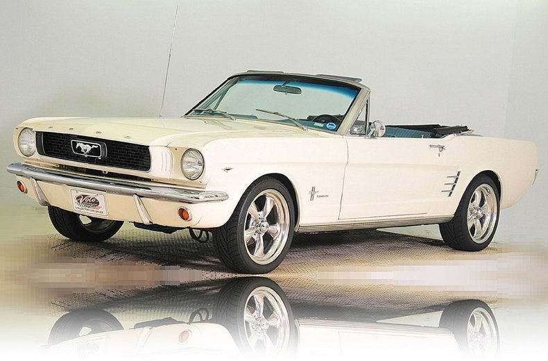 1966 Ford  Image 29