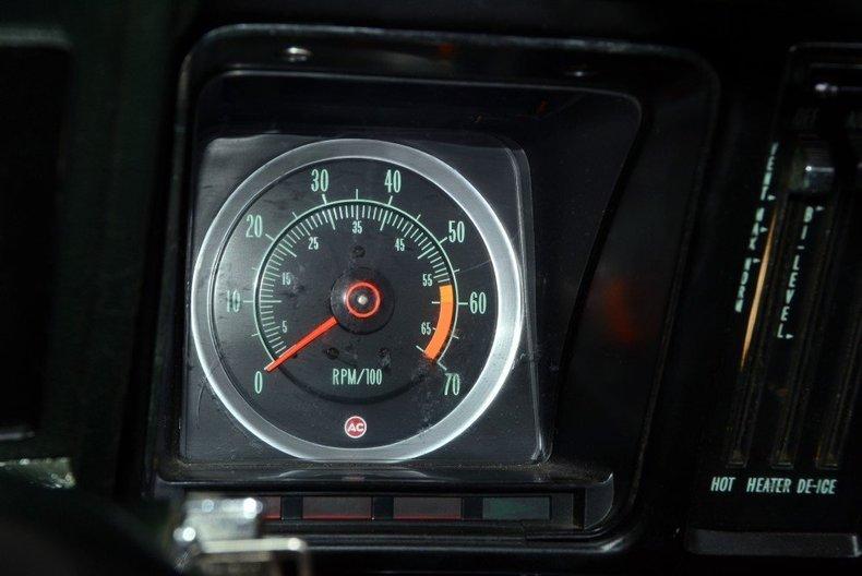 1969 Chevrolet Camaro Image 35