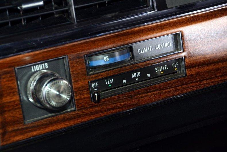1972 Cadillac Eldorado Image 8
