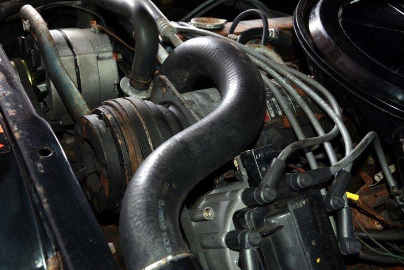 1972 Cadillac Eldorado Image 14