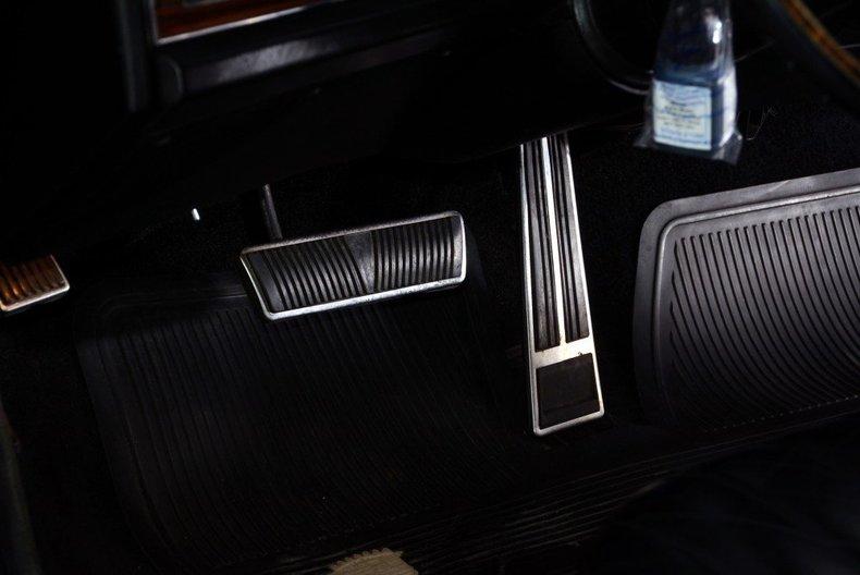 1972 Cadillac Eldorado Image 17