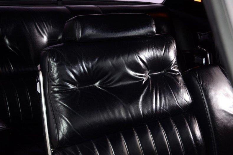 1972 Cadillac Eldorado Image 18