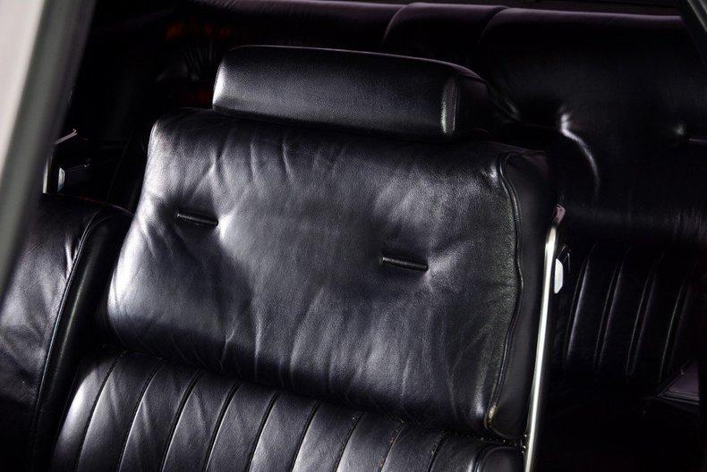 1972 Cadillac Eldorado Image 19