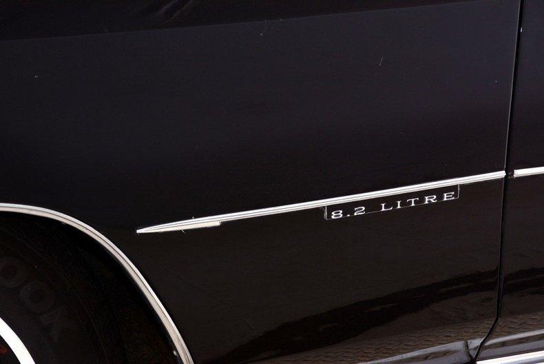 1972 Cadillac Eldorado Image 22