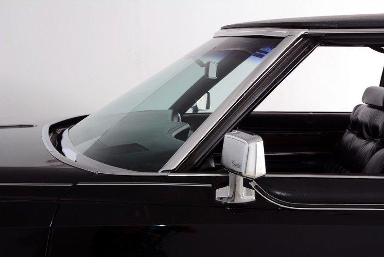 1972 Cadillac Eldorado Image 23