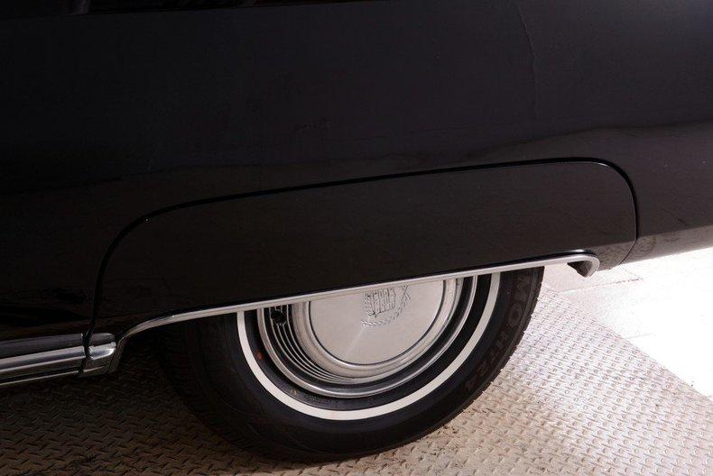 1972 Cadillac Eldorado Image 24