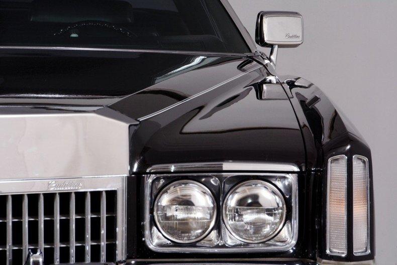 1972 Cadillac Eldorado Image 26