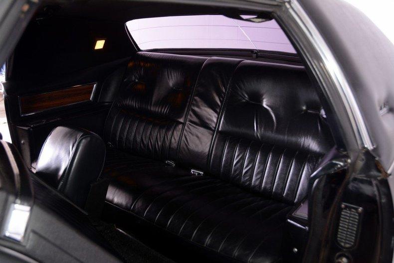1972 Cadillac Eldorado Image 28